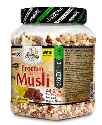 Amix Nutrition PROTEIN MÜSLI