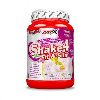 AMIX Shake4 Fit Slim