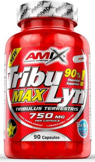 AMIX Tribulyn MAX