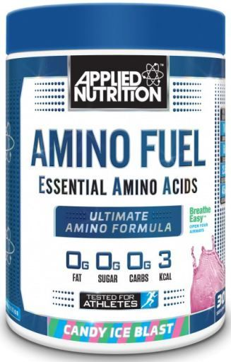 APPLIED NUTRITION AMINO FUEL EAA