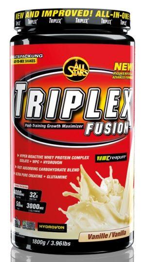 ALL STARS TRIPLEX FUSION