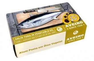 Aveiro Thunfisch