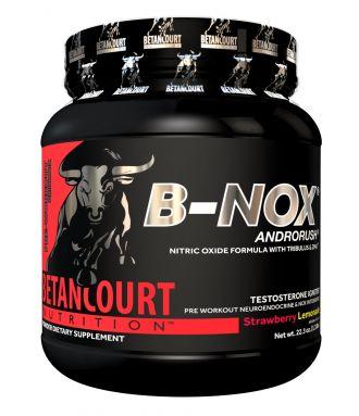 Betancourt B-Nox Androrush