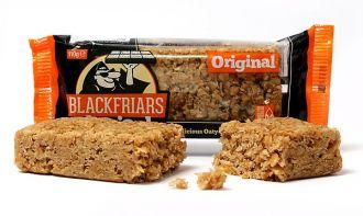 Blackfriars Flapjack