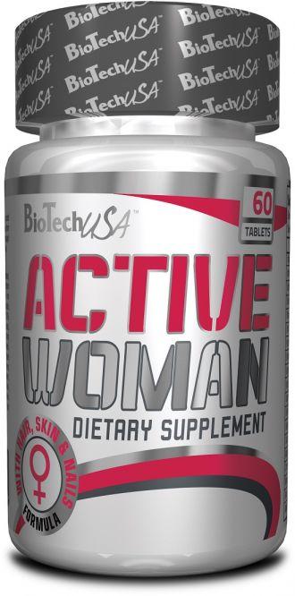 BioTech ACTIVE Women