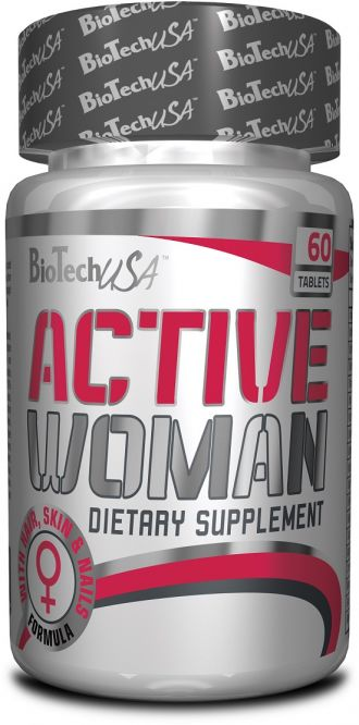 BioTech ACTIVE Women