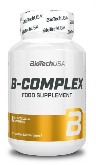 BioTech B-COMPLEX