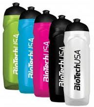 Biotech Bottle