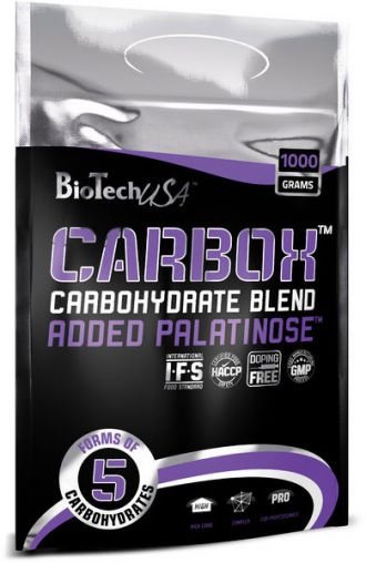 BioTechUSA CarboX