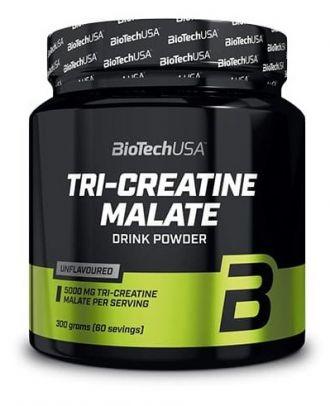 BioTech Tri Creatine malate