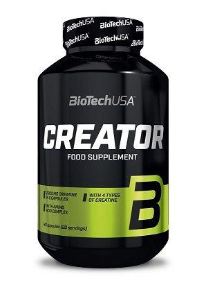 BioTech CREA.TOR