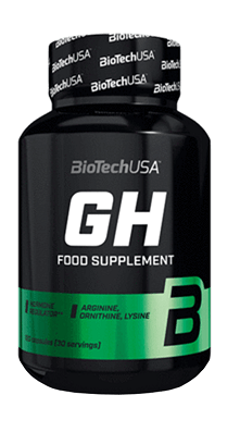 BioTech GH HORMONE REGULATOR