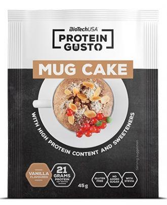BioTech Protein Gusto Mug Cake