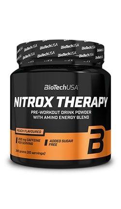 BioTech NITROX THERAPY