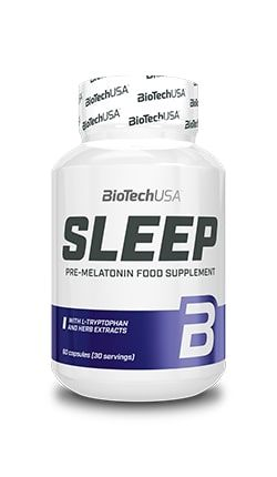 BioTech SLEEP