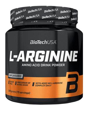 BioTech L-ARGININE POWDER