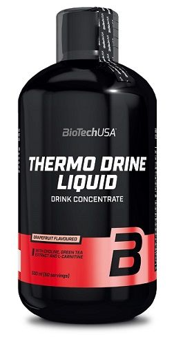 BioTech THERMO DRINE LIQUID