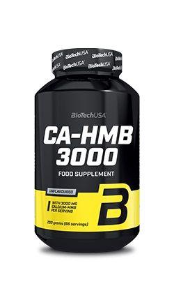 BioTech CA-HMB 3000