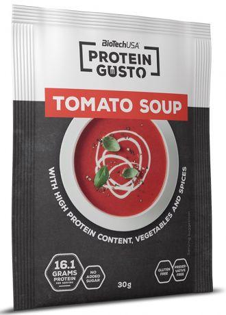 BioTech Protein Gusto Tomato Soup