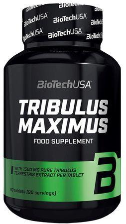 BioTech TRIBULUS MAXIMUS 1500
