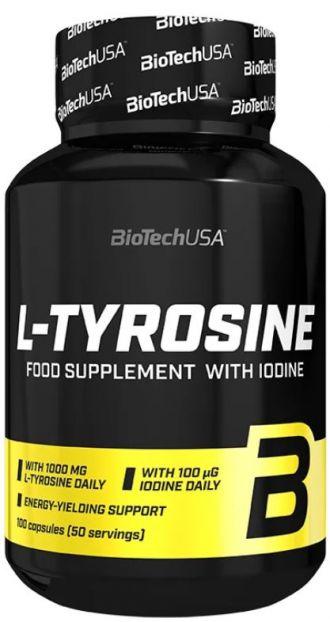 BioTech L-TYROSINE