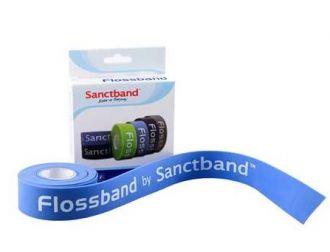 Flossband by Sanctband 2,5 cm, mittel stark