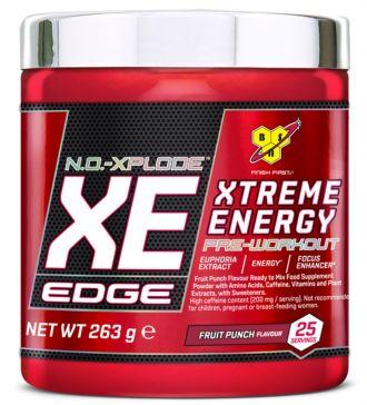 BSN NO- XPLODE XE EDGE