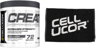 CELLUCOR COR-Performance Micronized Creatine