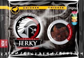 JERKY Chicken