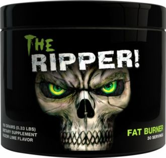 Cobra Labs The RIPPER!