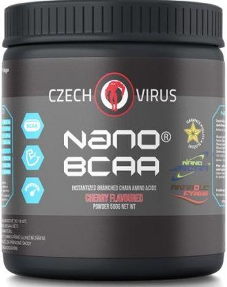 Czech Virus NanoBCAA