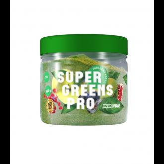 Czech Virus Super Greens Pro