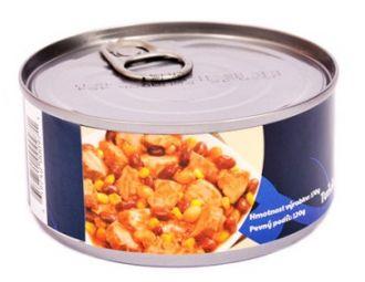 Estass Thunfischsalat mit Jalapenos