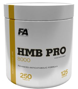 Fitness Authority HMB PRO