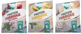 Fit4Day Protein Porridge