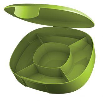 GreenFood Nutrition PILL BOX