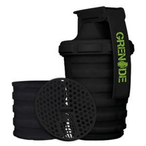 Grenade SHAKER BLACK