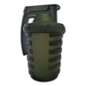 Grenade SHAKER GREEN