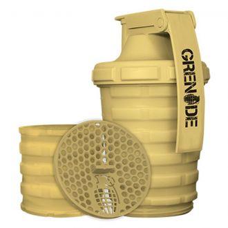 Grenade SHAKER TAN