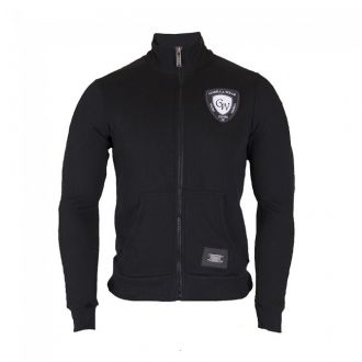GORILLA WEAR Jacksonville Jacket Black