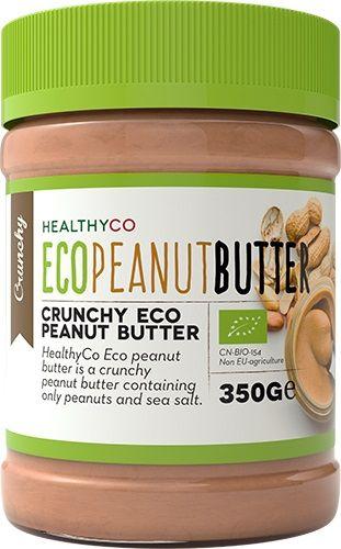 HealthyCo EKO Peanut Butter