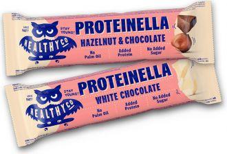 HealthyCo Proteinella bar