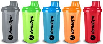 Shaker HomeGym 500ml