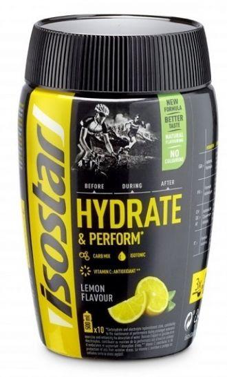 Isostar fast hydration
