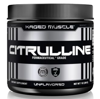 Kaged Muscle Citrulline