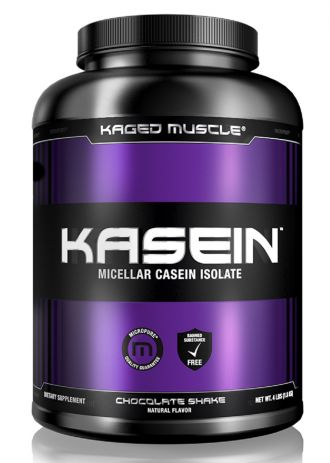 Kaged Muscle Micellar Casein Isolate