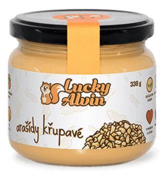 Lucky Alvin Peanut Butter