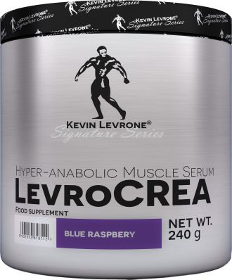 Kevin Levrone LevroCrea