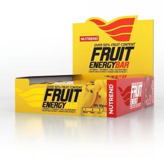 NUTREND FRUIT ENERGY BAR