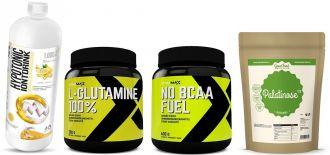 Vitalmax Energielevel zu erhöhen, Schutz der Muskelmasse
